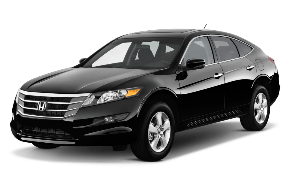 Cost Of Clearing Honda Crosstour Cars