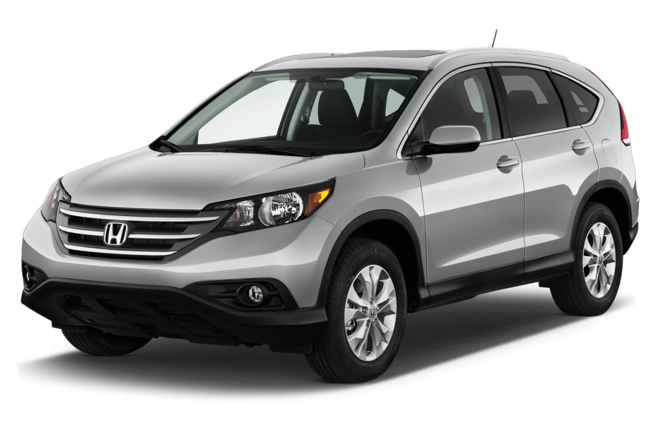 Cost Of Clearing Honda CR-V Cars