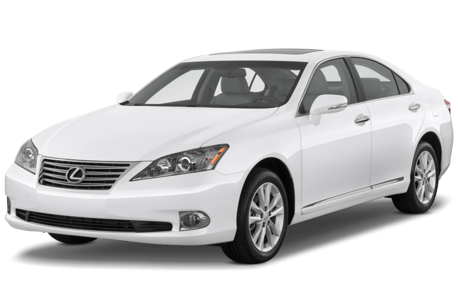 Cost of clearing Lexus ES 330 cars