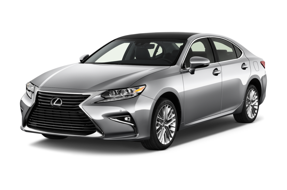 Cost of clearing Lexus ES 350 cars