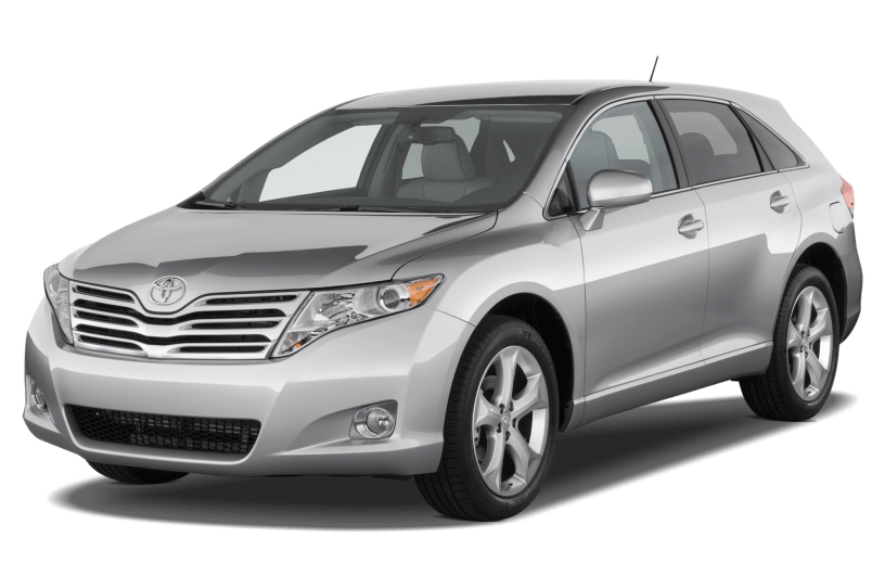 Cost of Clearing Toyota Venza
