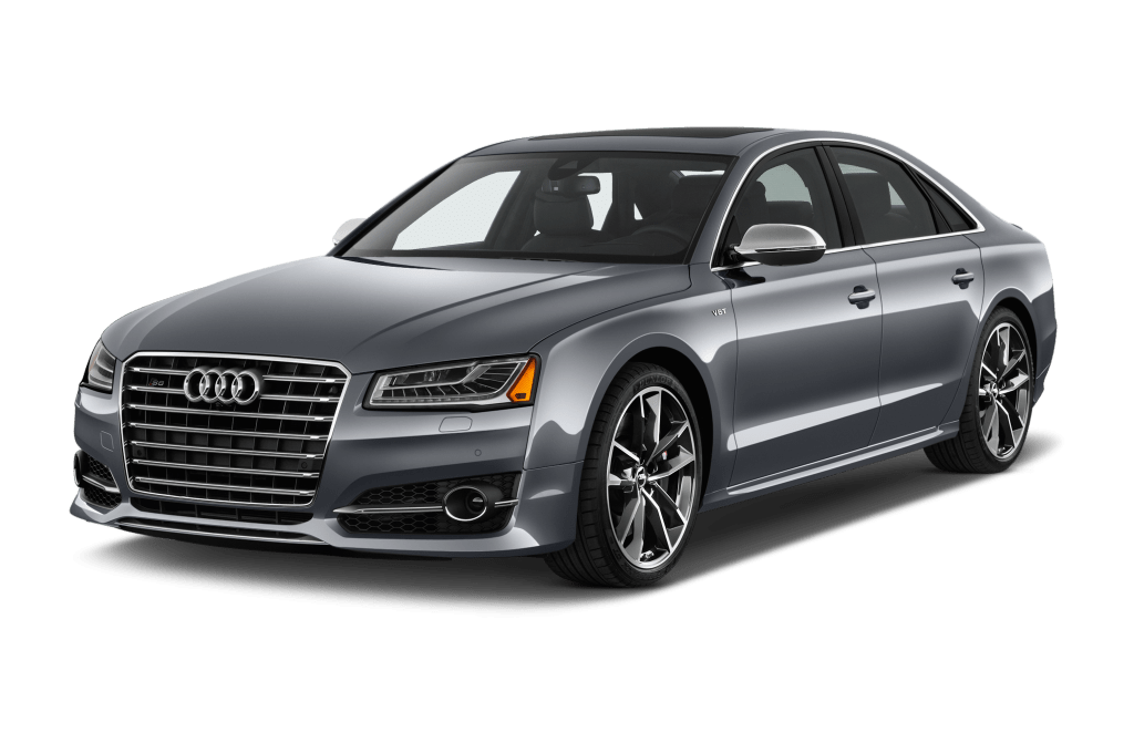 Cost of Clearing Audi S8 Cars