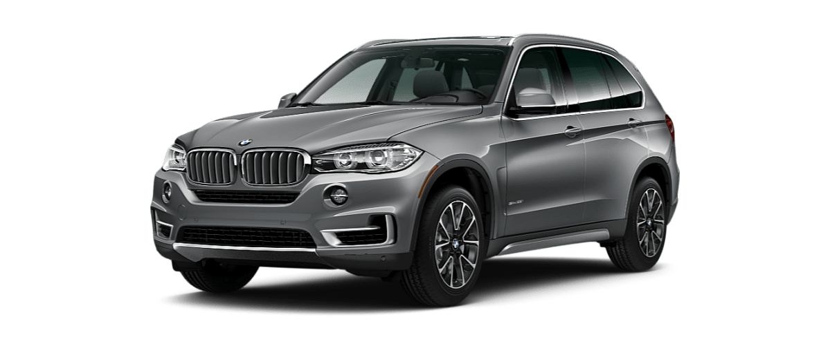 Cost of Clearing BMW X5 Cars