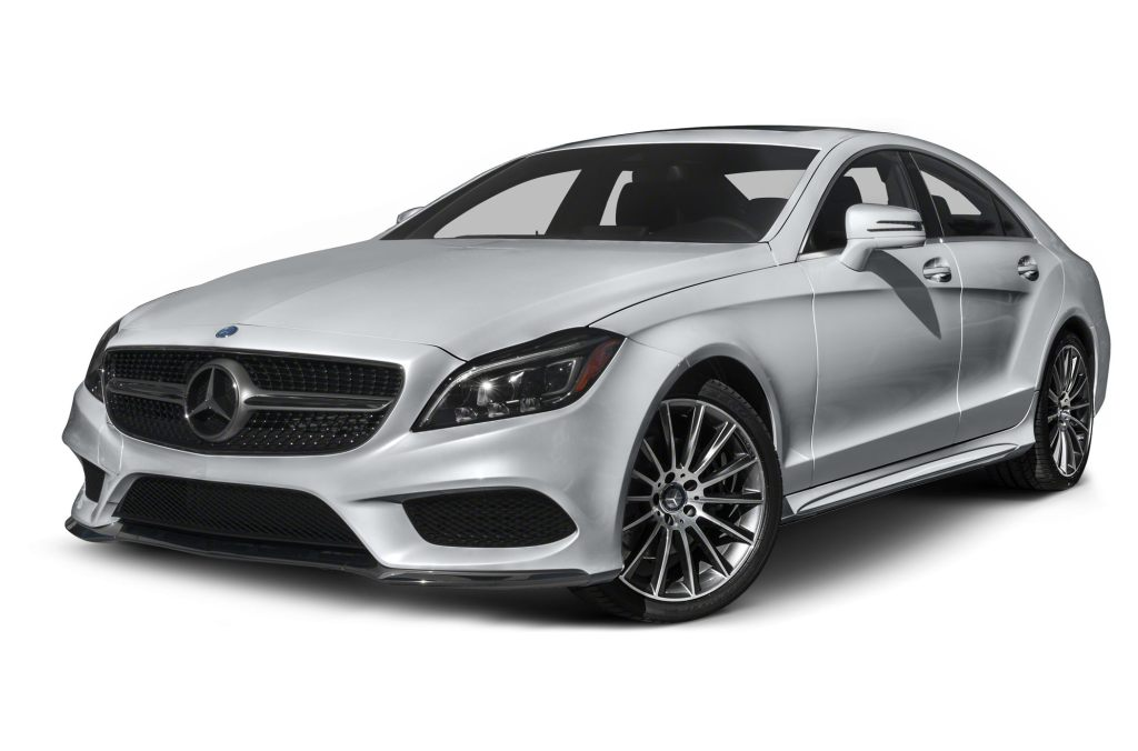 Cost of Clearing Mercedes-Benz CLS-Class Cars