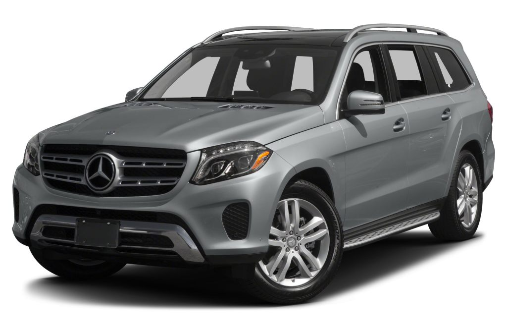 Cost of Clearing Mercedes-Benz GL-Class Cars
