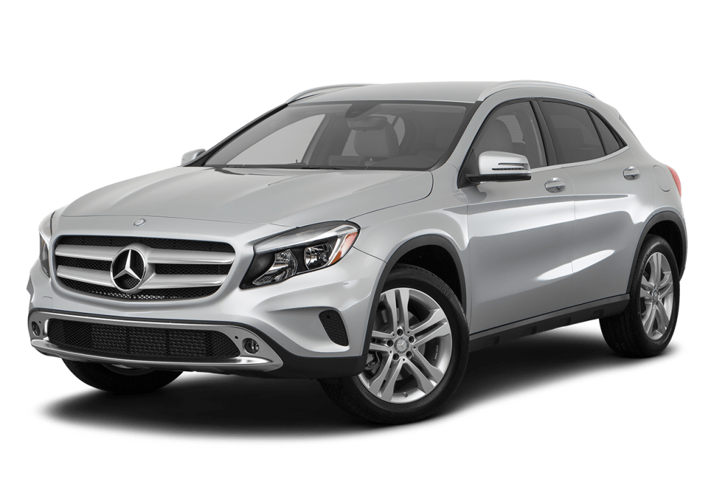 Cost of Clearing Mercedes-Benz GLA-Class Cars