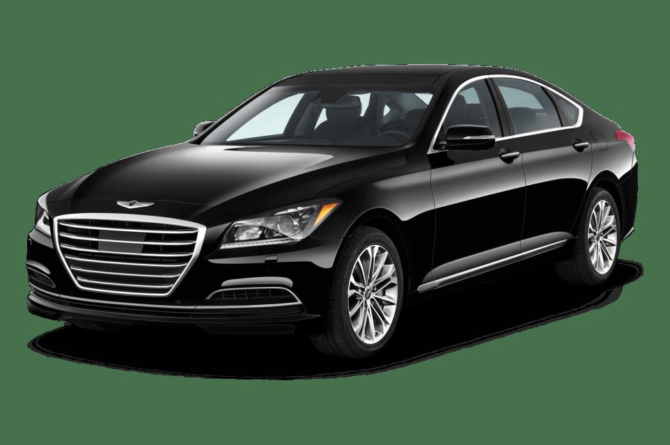 Cost of Clearing Hyundai Genesis Cars