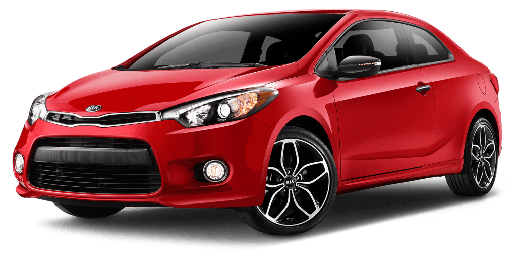 Cost of clearing KIA Forte Cars