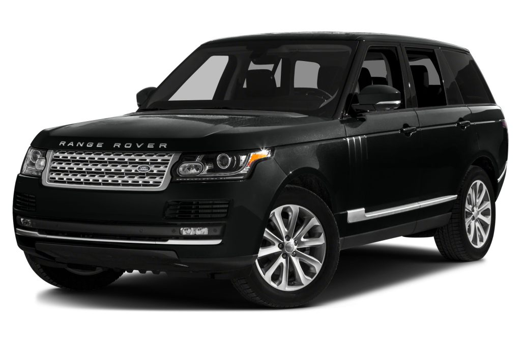 Cost of Clearing Land Rover Autobiography cars