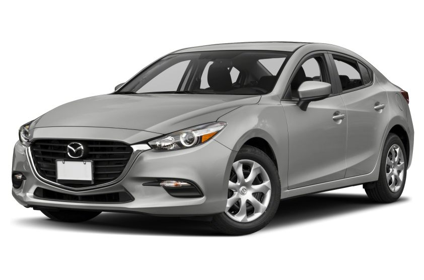 Cost of Clearing Mazda 3 Cars