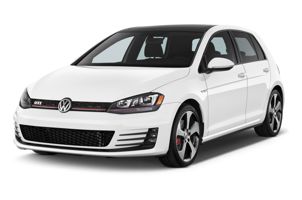 Cost of Clearing Volkswagen GTI Cars