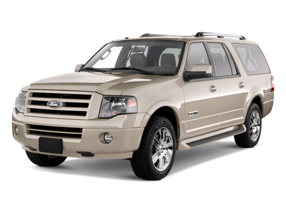 Cost of Clearing Ford Expedition Cars