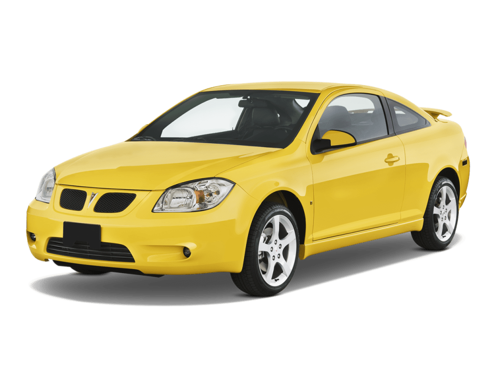 Cost of Clearing Pontiac Grand Prix Cars