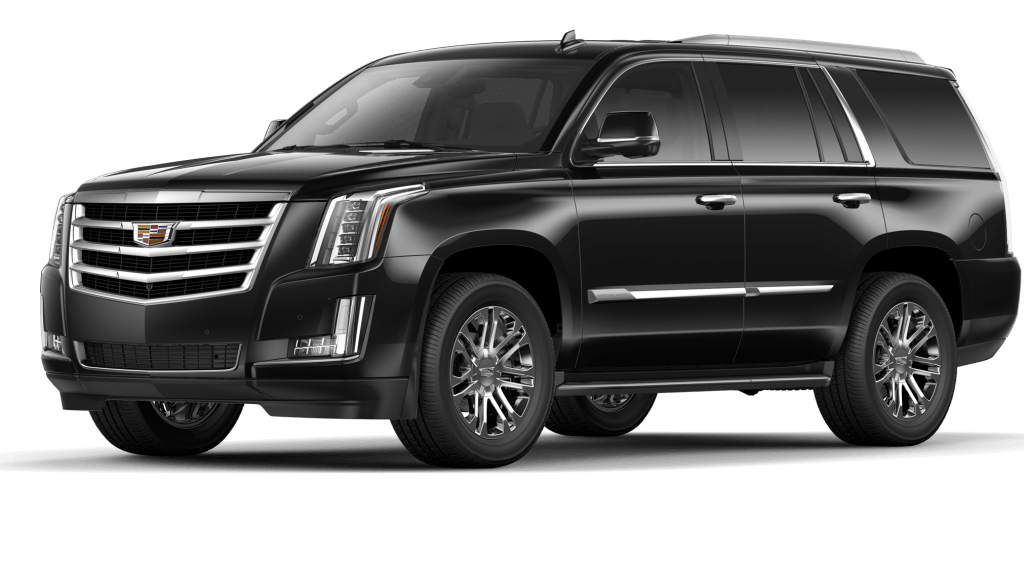 Cost of Clearing Cadillac Escalade Cars