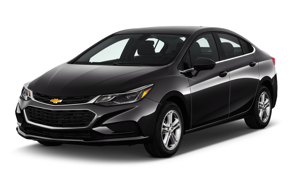 Cost of Clearing Chevrolet Cruze Cars