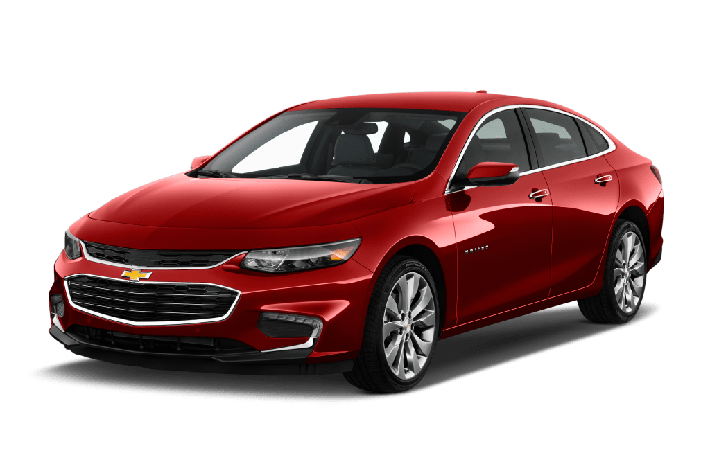 Cost of Clearing Chevrolet Malibu Cars