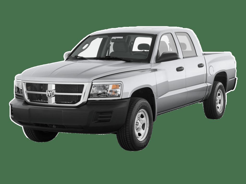 Cost of Clearing Dodge Dakota Vehicles