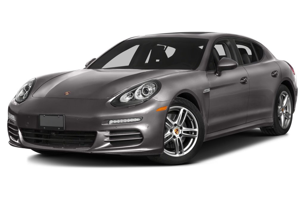Cost of Clearing Porsche Panamera Cars