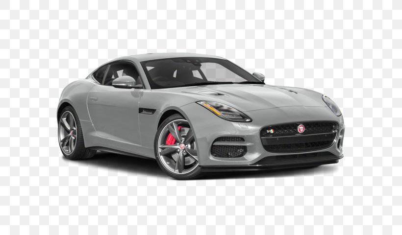 Cost of Clearing Jaguar F-Type Cars