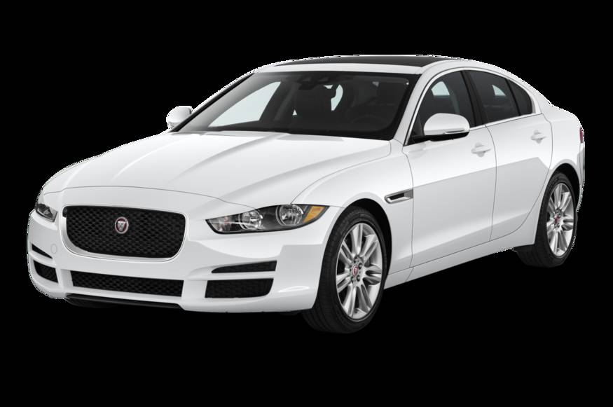 Cost of Clearing Jaguar XE Cars