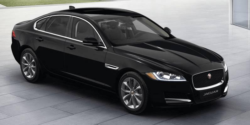 Jaguar XK cars