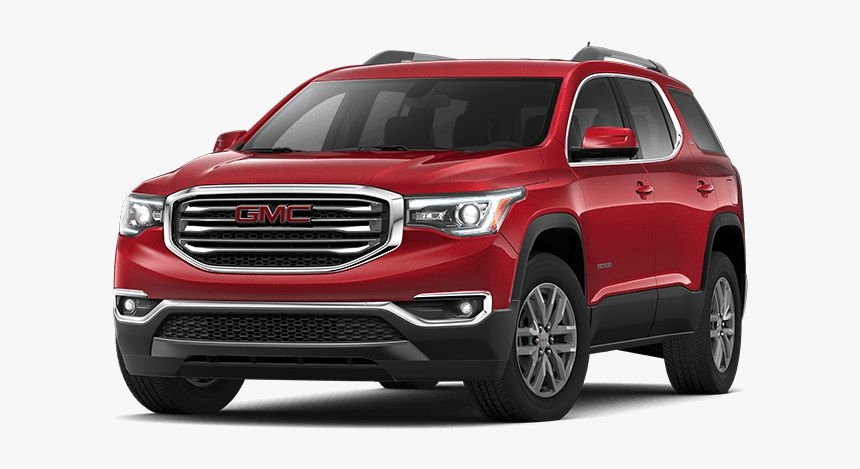 Cost of clearing GMC Acadia cars