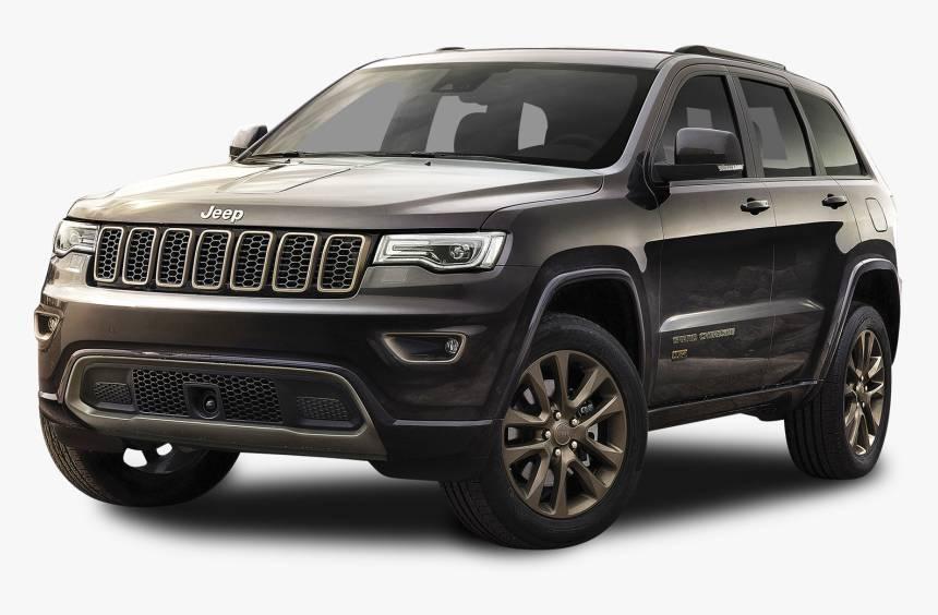 Jeep Grande Cherokee