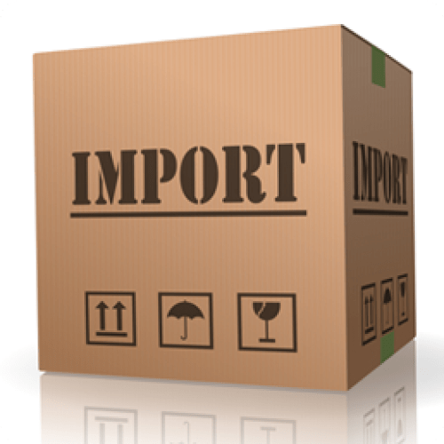 FORM M AND IMPORTATION OF GOODS
