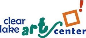 Clear Lake Arts Center logo