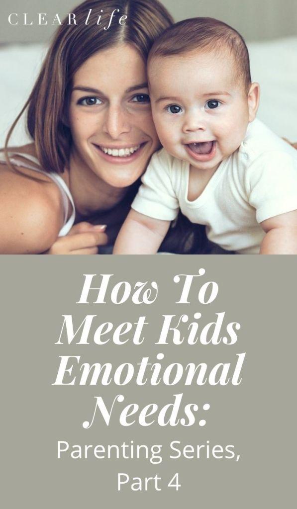 A Parent's Guide Series - Providing & Guiding.