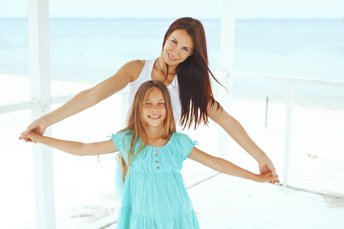 am I a good parent and meeting my kids emotional needs to help them grow