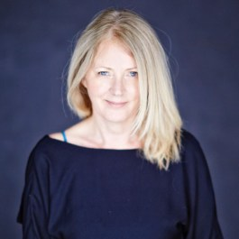 Charlotte Carson