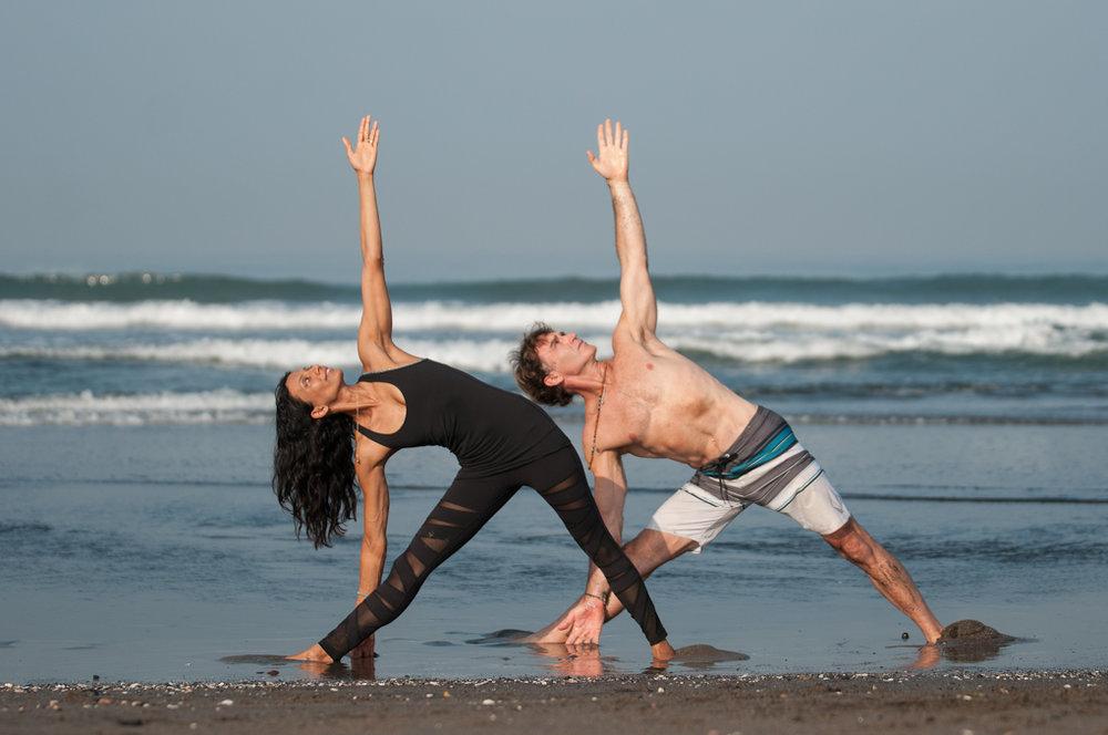 Insiya Rasiwala-Finn yoga teacher