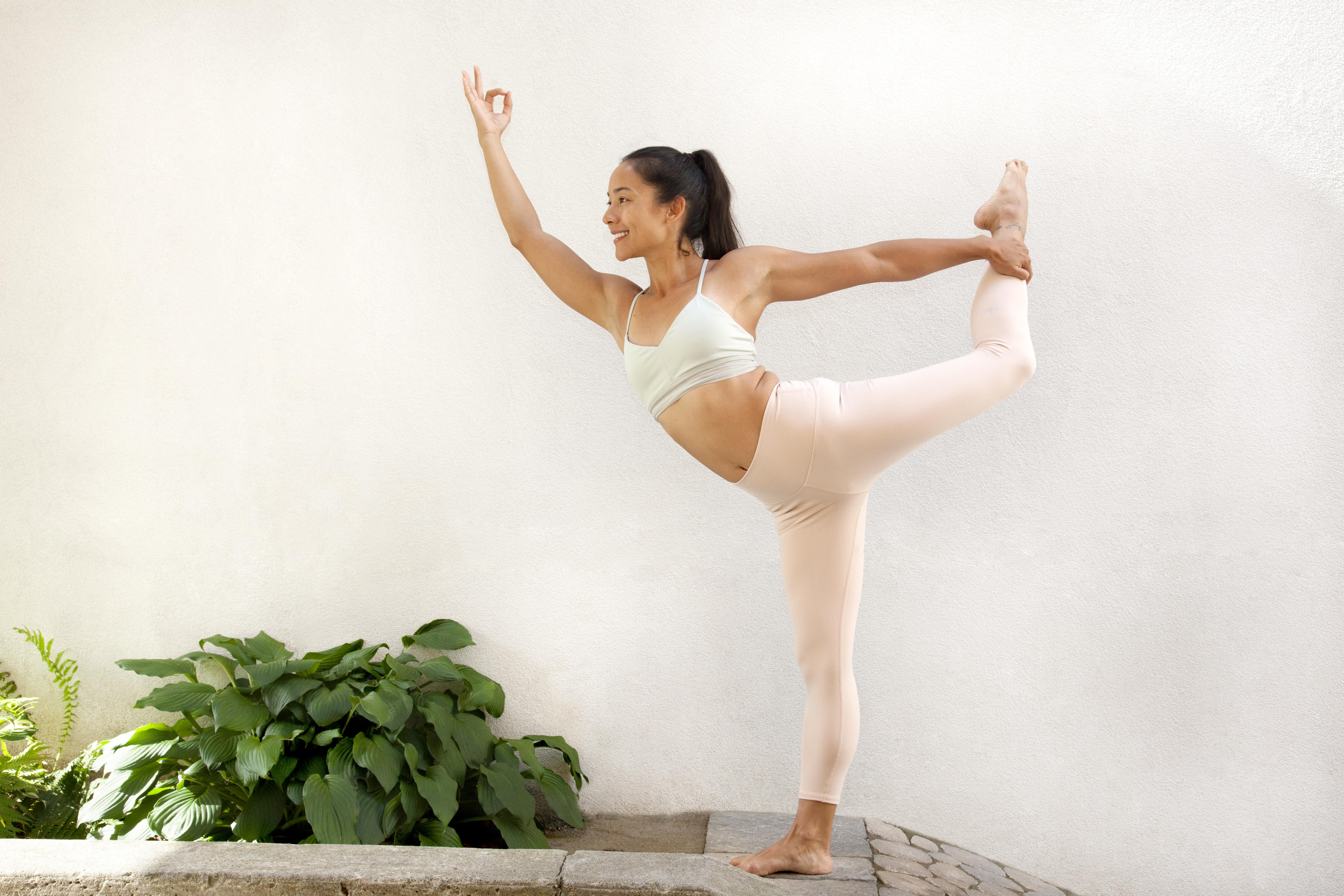 Briohny Kate Smyth yoga retreats