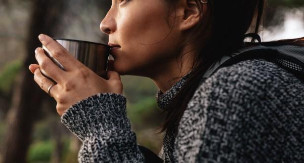 detox with teas