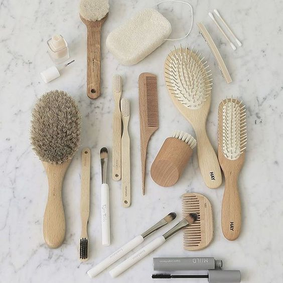 necessities for an eco-friendly bathroom