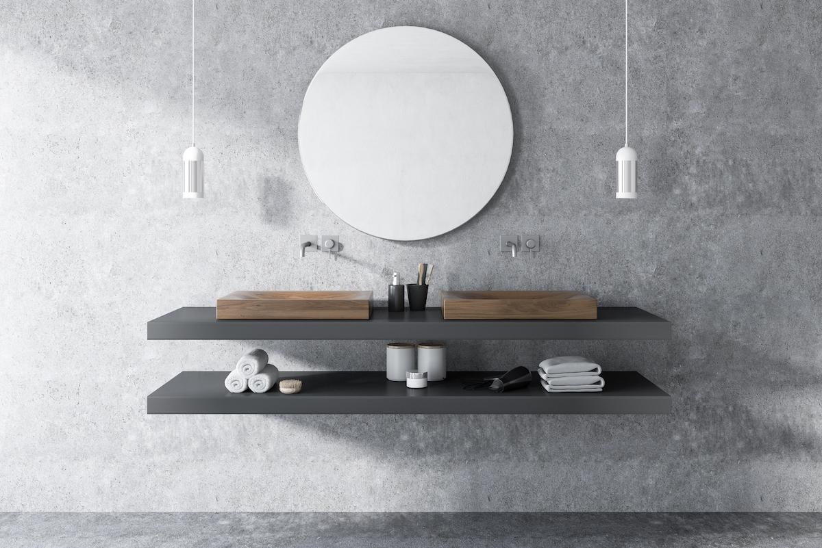 Creating An Eco Bathroom
