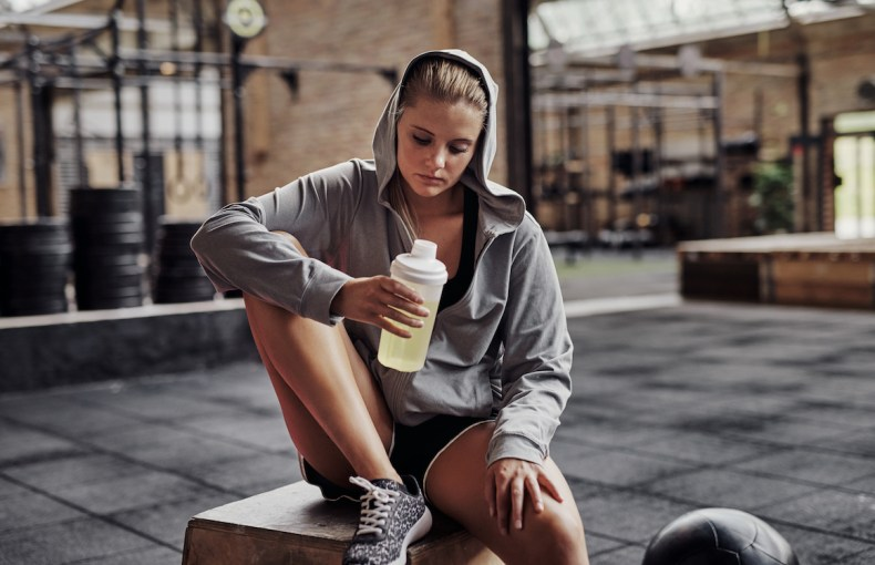 Tips On Hydration - When And How To Drink Water!