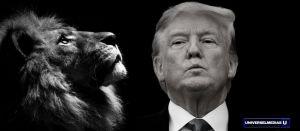 Le triomphe de Trump