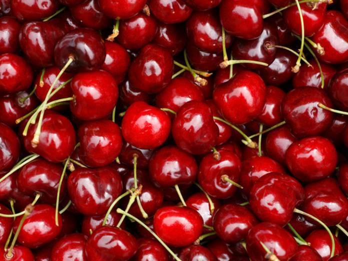 benefits of cherry fruit