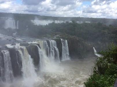 view falls