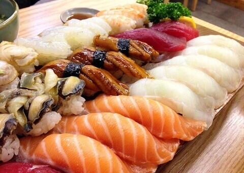 食事・寿司