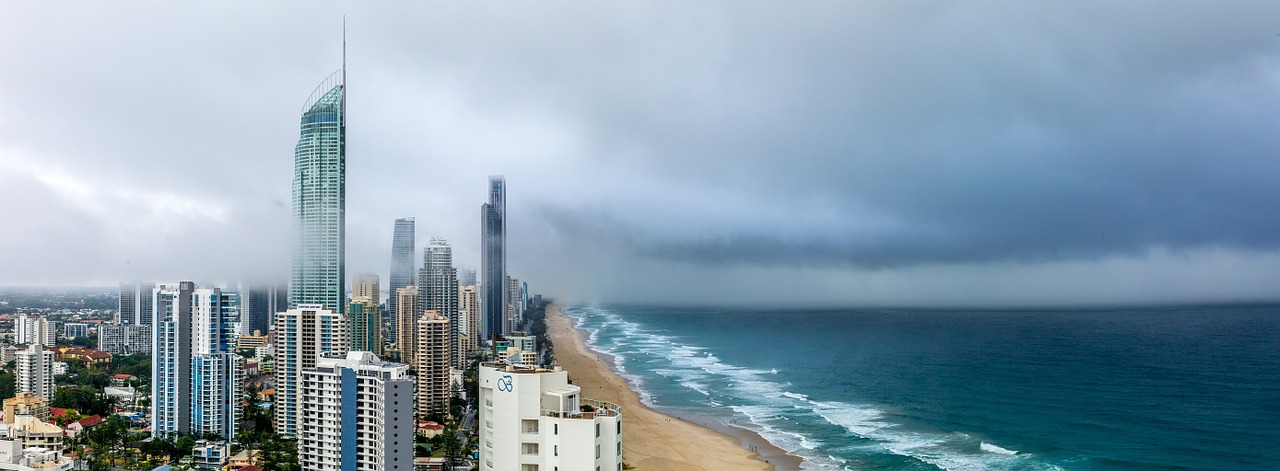 Surfers Paradise Real Estate