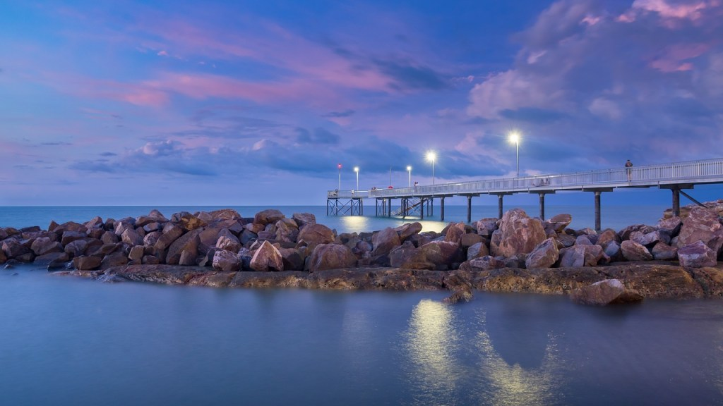 Leasing in the Northern Territory