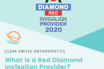 Red Diamond Invisalign Provider and Specialist Orthodontist Dr. Semaan