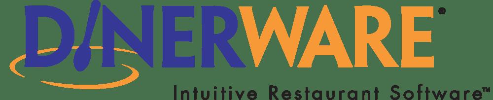 Dinerware Logo