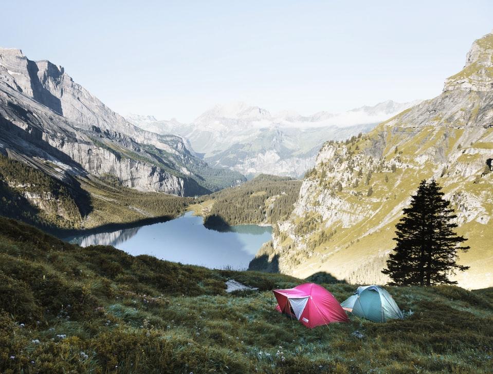 Best mobile camping pressure shower