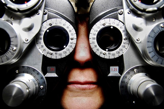 What to Expect during a Comprehensive Eye Exam?