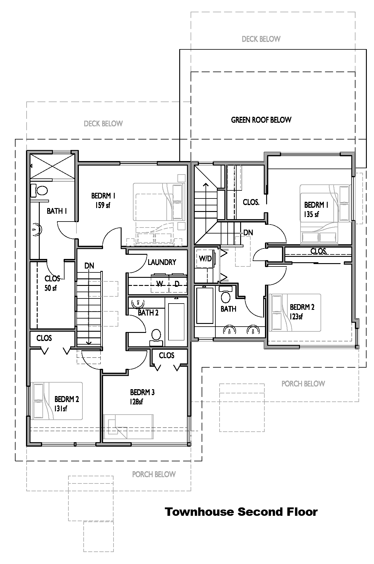 Electrical Plan Of Single Family Dwelling