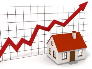 Home Values Rising Faster Than Predicted